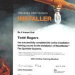 Blazemaster_Certificate